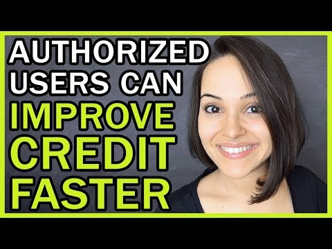 How Authorized User Status Might Increase Your Credit Score
