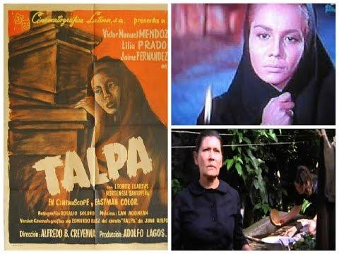 Talpa - 1957 - Juan Rulfo - pelicula completa - JuanRulfo.Net