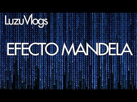 EL EFECTO MANDELA - LuzuVlogs