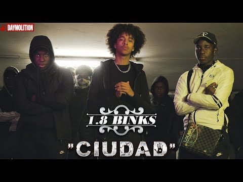 1.8 Binks - Ciudad I Daymolition