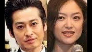 元光GENJIのメンバーで俳優、大沢樹生(47)が、妻だった元女優...