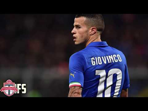 Sebastian Giovinco | Best Goals | Welcome to Italian National Team