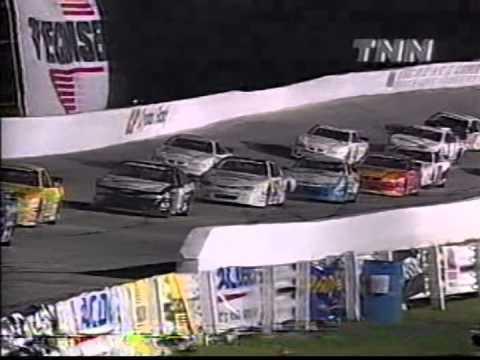 1999 ASA Tecumseh 300 At Salem Speedway