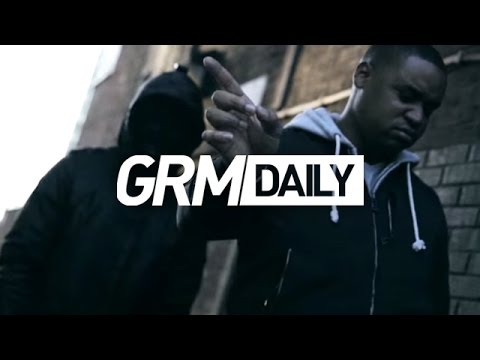 "Snap Capone ft Corleone - ""Nothing Personal"" [GRM Daily]"