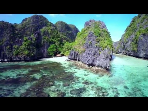 The best ever drone videos December/January 2016