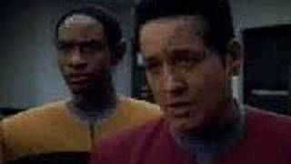 Star Trek: Voyager Season 4 Recap (Original UPN Trailer)