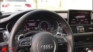 Audi RS7 / Audi Club Azerbaijan