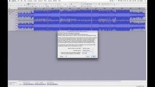 How to Use Audacity on Mac to Create Karaoke : Audio Digital Media