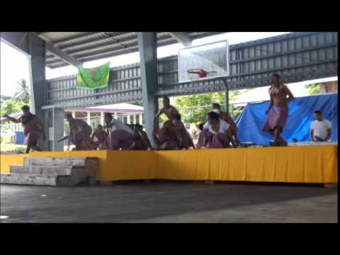 A Day in the Life of WorldTeach American Samoa