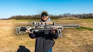 Legit Army Sniper Rifle