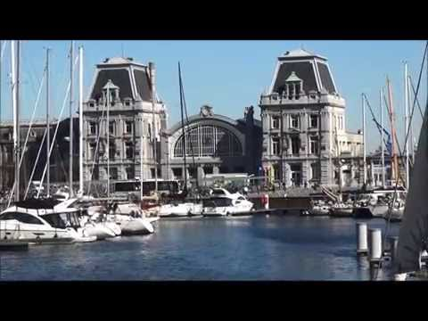 Mijn stad: Oostende