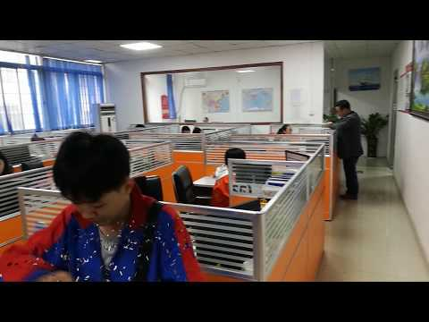 led traffic light supplier - sincoleds office tour corporate video