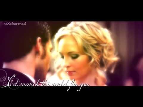 Klaus&Caroline Life after you(Based on fanfic Everybody