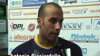 05-01-2011: Intervista ad Antonio Ricciardello nel post NewMater-Loreto
