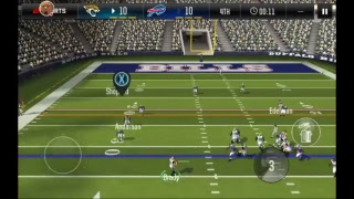 Madden Mobile Stream Before I Have To Go!