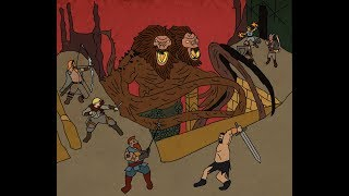 Epilogue for the Band of Bojas: Dungeons & Dragons 5E Campaign Afte...