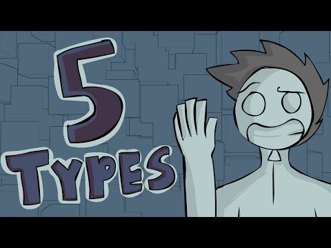 5 Types Of People On Discord