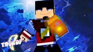 Minecraft Saphira: THANOS Ep.14 ‹ EduKof Games ›