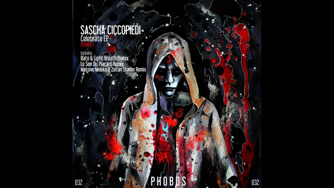 Download Sascha Ciccopiedi - Celebrate (Massive Moloko & Zoltan Stadler Remix) [preview]