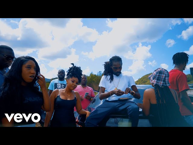 Munga - Outside Again [Official Music Video]