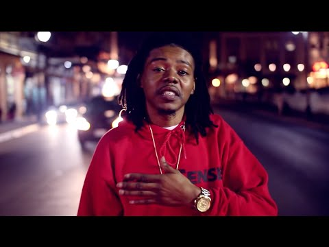 """Young Roddy - """"Trying"""" [Official Audio]"""