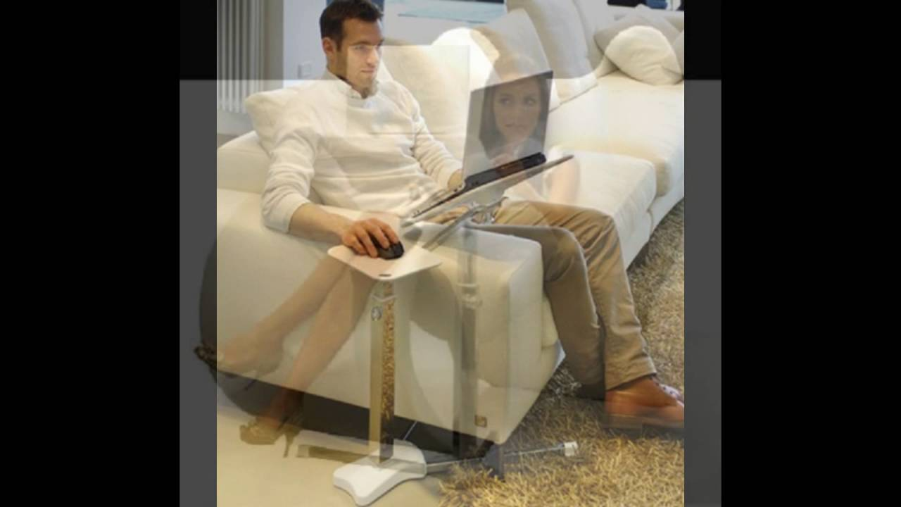 multi functional rolling under size laptop design couch imountek designs deskblack table of awesome large sofa for