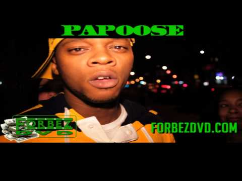 PAPOOSE RESPONDS TO RED CAFE INTERVIEW