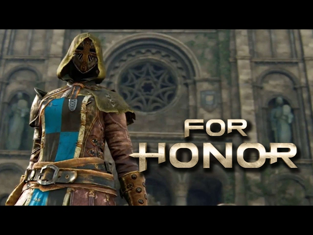 For Honor - Jak jsem totáln? zni?il Flyguna [CZ / ?esky]