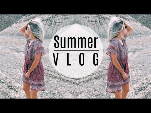 vlog-|-jewelry-haul,-new-camp-&-more!