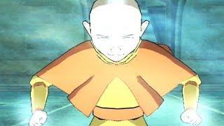 FINAL BOSS ULTIMATON DEFEAT - GAME END FINALE (Avatar: The Last Airbender) Walkthrough #31