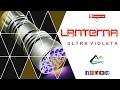 lanterna ultra violeta