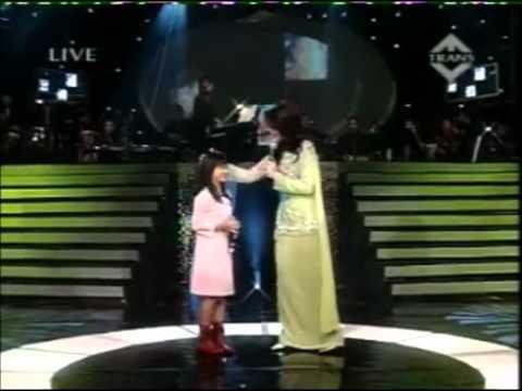 Siti Nurhaliza - Konsert Mutiara Negeri Jiran - Live TransTV Indonesia (2004)