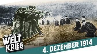 Mission erfüllt? - Österreich-Ungarn marschiert in Belgrad ein I DER ERSTE WELTKRIEG Woche 19