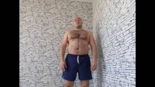 1 день бег для похудения