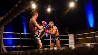 WOR War02: Marcin Majewski (UKS Academia Gorila) - Aleksy Zienkiewicz (Fight Academy Ostrołęka)
