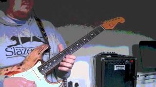 Cocaine - Eric Clapton - David Locke