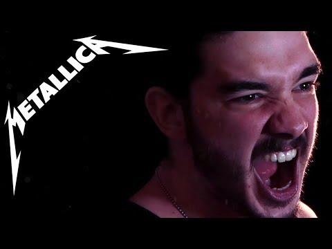 """Enter Sandman"" - METALLICA cover"