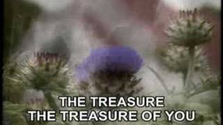 Cherish The Treasure of You