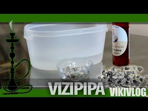VIZIPIPA| Ásványi kő