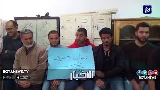 المعلمون ينفذون إضراباً جزئياً عن العمل في المدارس الحكومية احتجاجاً على تعديلات نظام ديوان الخدمة ا