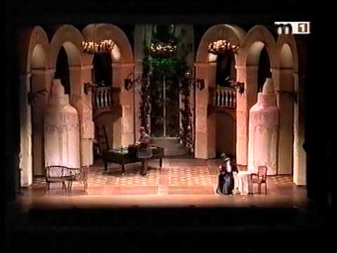 Budapesti Operettszínház turnéja a Marica grófnővel