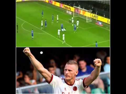 Ignazio Abate amazing goal