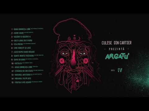Argatu' - Cea Priene (cu Gheorghe Rosoga)