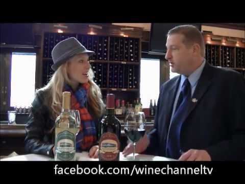 Wine TV - Wine Channel TV Previews Smith & Wollensky National Wine Week
