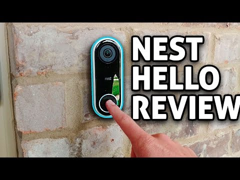 Nest Hello Video Doorbell | In-Depth Review