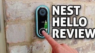 Nest Hello Video Doorbell | In-Depth Review