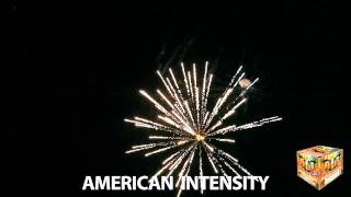Jake's Fireworks - American Intensity