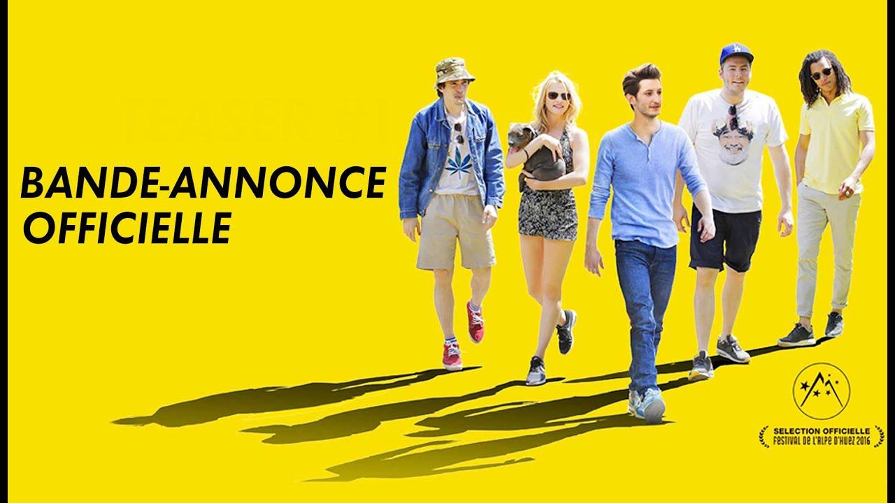 Download FIVE - Bande Annonce Officielle du film (2016)