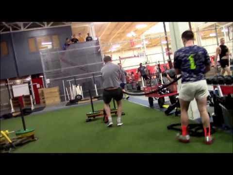 Fort Wayne Rugby Scrum Saturday