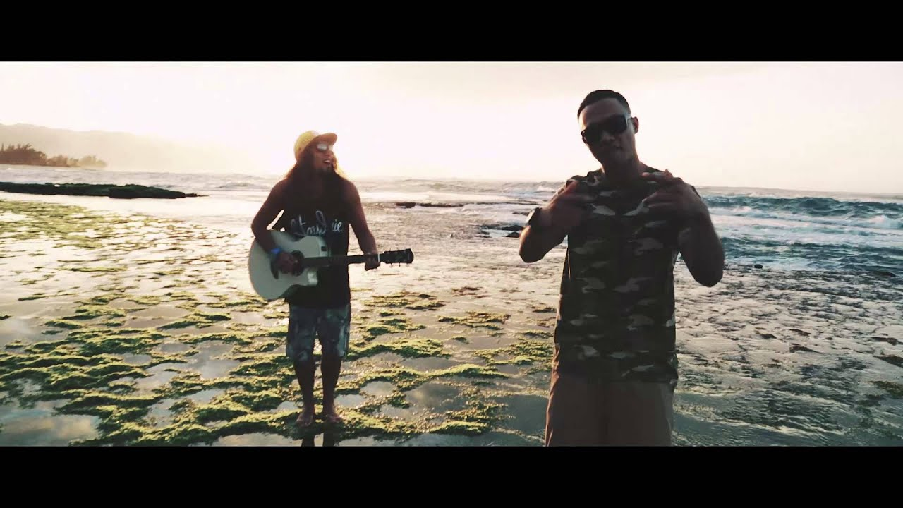 I A Featuring Jordan T Love On This Beachofficial Music Video Youtube